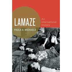 Lamaze als Buch von Paula A. Michaels