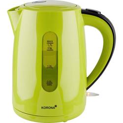 Korona 20133 Wasserkocher schnurlos Grün
