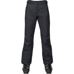 Rossignol - W Ski Pant Black - Skihosen - Größe: S