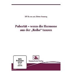 Pubertät - wenn die Hormone aus der