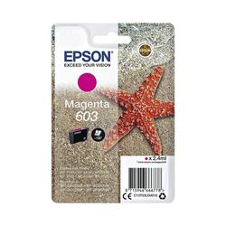 Epson 603 Tintenpatrone rot