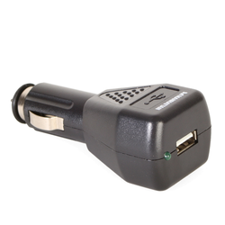 USB 2.0 - Ladegerät Zigarettenanzünder