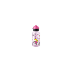Emsa Trinkflasche Tritan-Trinkflasche Monster, 400 ml