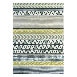 Teppich Raita (Taupe; 250 x 350 cm)