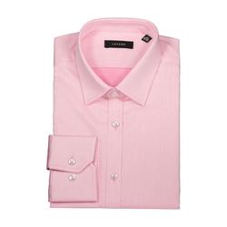 Lavard Rosa Slim-Fit Herrenhemd 92932  40/176-182