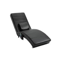 HOMCOM Massagesessel Fernsehsessel mit Massage- und Heizfunktion