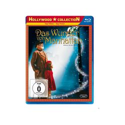 Das Wunder von Manhattan Blu-ray