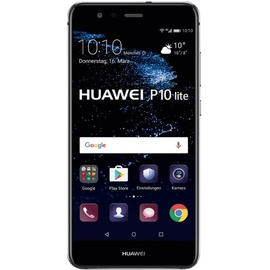 Huawei P10 lite Dual SIM 3GB RAM schwarz
