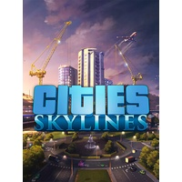 Cities: Skylines (USK) (PC/Mac)