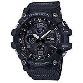 Casio G-Shock Resin 54,9 mm GWG-100-1AER