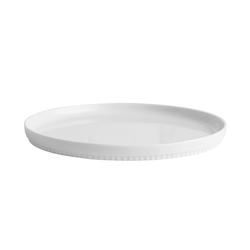 Pillivuyt Toulouse Teller Weiß Ø20 cm
