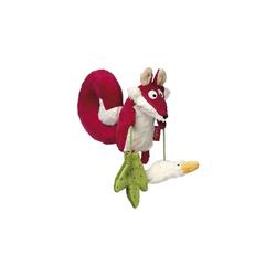 Sigikid Dekohänger Anhänger für die Babyschale - Fuchs (41011)