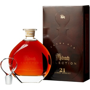 Asbach Selection 21 Jahre (1 x 0.7 l)