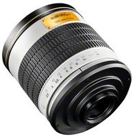 Walimex pro 500mm F6,3 DX Spiegeltele