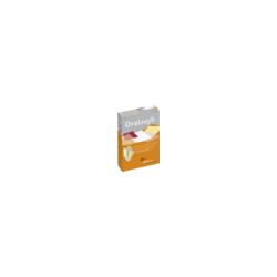 ORAL SAFE Latexschutztuch Vanille 8 St