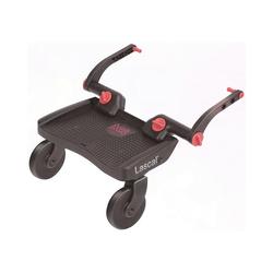 Lascal Kinderwagenaufsatz BuggyBoard Mini 3D, rot rot