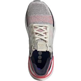 adidas Ultraboost 19 W bliss/cloud white/legend ink 41 1/3