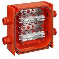 Spelsberg Brandschutzgehäuse WKE 405 LSA