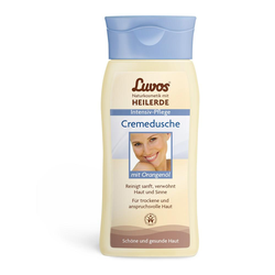 Luvos-Heilerde Cremedusche