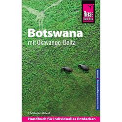 Reiseführer Afrika - RKH BOTSWANA - Botswana