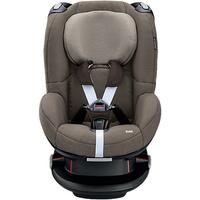 Auto-Kindersitz Tobi, Earth Brown, 2017 Gr. 9-18 kg