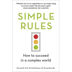 Simple Rules: Buch von Kathleen Eisenhardt/ Donald Sull