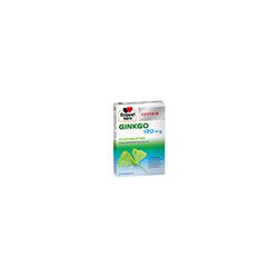 DOPPELHERZ Ginkgo 120 mg system Filmtabletten 30 St