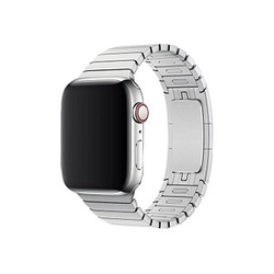 Apple Link Bracelet 42 mm Smartwatch-Armband