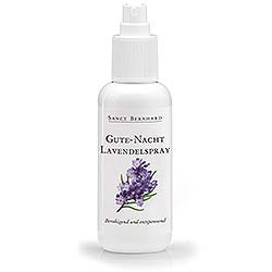 Gute-Nacht-Lavendelspray