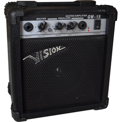 MSA - GW 15 Verstärker (für Gitarren)