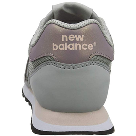 NEW BALANCE 500 grey/ white, 41.5