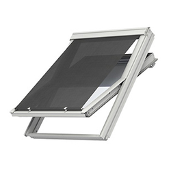 VELUX Original Hitzeschutz-Markise für Dachfenster der Baureihen GDL, GEL, GGL, GGU, GHL, GPL, GPU, GTL