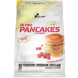 Olimp Hi Pro Pancakes 900g (Geschmack: Apple Cinnamon)