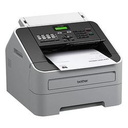 brother 2940 Fax grau