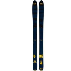 Zag - Ubac 102 2020  - Tourenski - Größe: 188 cm