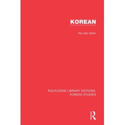 Korean: eBook von Ho-Min Sohn