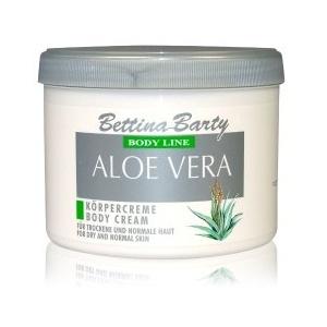Bettina Barty Body Line Aloe Vera Körperbutter 400 ml
