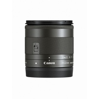 Canon EF-M 11-22mm F4,0-5,6 IS STM