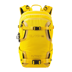 Slash 25 pro Rucksack cyber yellow