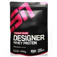 ESN Designer Whey Protein Cookies & Cream Pulver 2500 g