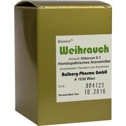 Weihrauch Bioxera