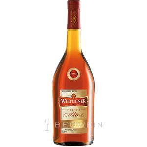 Feiner Alter Wilthener Weinbrand VSOP 0,7 l