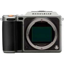 Hasselblad X1D-50c Body Systemkamera (50 MP, WLAN (Wi-Fi)