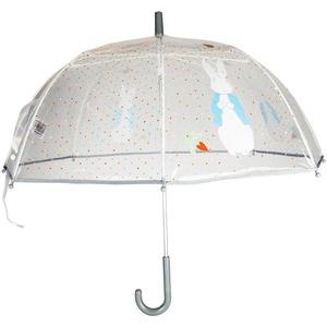 Peter Rabbit Umbrella Regenschirm 76 Centimeters Transparent