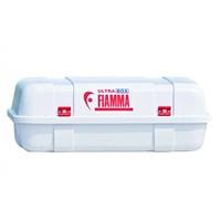 Fiamma Ultra Box 500L Weiß