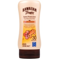 Hawaiian Tropic Satin Protection Lotion LSF 30 180 ml