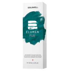 Goldwell Elumen Play Haarfarbe Petrol 120 ml