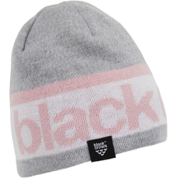 Black Crows - Calva Logo Beanie Light Grey - Mützen