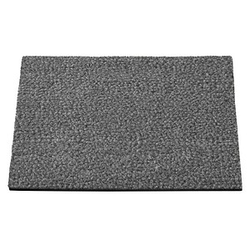 SKY Kokosmatte Premium grau 200,0 x 400,0 cm