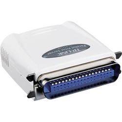 TP-LINK TL-PS110P Netzwerk Printserver LAN (10/100MBit/s), Parallel (IEEE 1284)